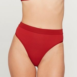 NWT l space frenchi bottom